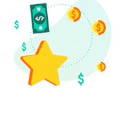 Праздничный бонус